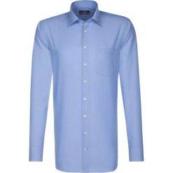 Koszule męskie na spinki: Seidensticker MODERN FIT Koszula biznesowa blau
