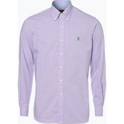 Koszule męskie: Polo Ralph Lauren - Koszula męska, czerwony