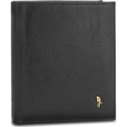 Duży Portfel Męski PUCCINI - MU1698 Black 1. Czarne portfele męskie marki Puccini, ze skóry. W wyprzedaży za 149,00 zł.