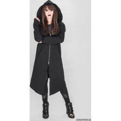 Płaszcze damskie: Płaszcz czarny EXPRES unisex
