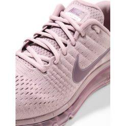 Buty do biegania damskie: Nike Performance AIR MAX 2017 Obuwie do biegania treningowe plum fog/pro purple/elemental rose