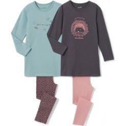Odzież dziecięca: Piżama 2 – 12 lat (pakiet 2 szt.)