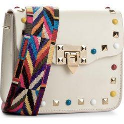 Torebka CREOLE - K10372 Ecru. Brązowe torebki klasyczne damskie Creole. Za 159,00 zł.