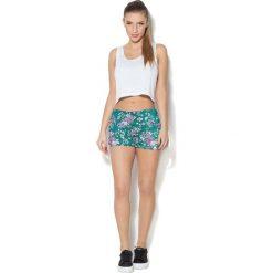 Colour Pleasure Spodnie damskie CP-020 261 zielone r. XL/XXL. Spodnie dresowe damskie Colour pleasure, xl. Za 72,34 zł.