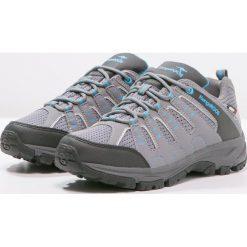 Buty trekkingowe damskie: KangaROOS BOTAR  Obuwie hikingowe mid grey/scubablue