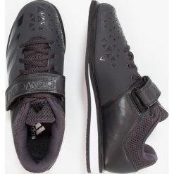 Adidas Performance POWERLIFT.3.1 Obuwie treningowe black. Brązowe buty skate męskie marki adidas Performance, z gumy. Za 379,00 zł.