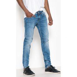 Spodnie męskie: Dżinsy slim