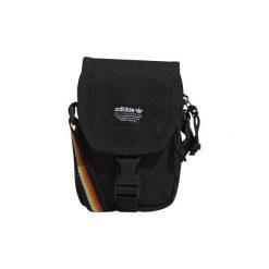 Torby na ramię adidas  Torba typu listonoszka. Czarne torby na ramię męskie Adidas, na ramię. Za 149,00 zł.