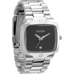 Zegarki męskie: Zegarek unisex Black Nixon Player A1401000