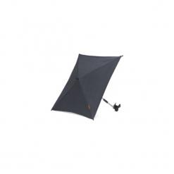 Mutsy  Parasol przeciwsłoneczny Nio North Blue Shade - niebieski. Niebieskie parasole Mutsy. Za 190,00 zł.