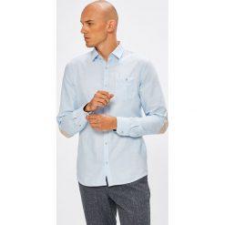 Medicine - Koszula Monumental. Szare koszule męskie na spinki marki House, l, z bawełny. W wyprzedaży za 79,90 zł.