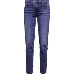 Jeansy męskie: BOSS CASUAL Jeansy Straight Leg navy