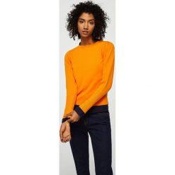 Swetry damskie: Mango – Sweter Mandarin