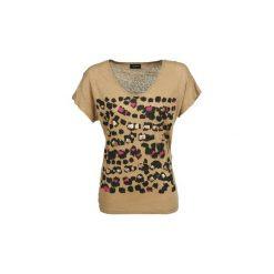 T-shirty damskie: T-shirty z krótkim rękawem Kookaï  GUATIA