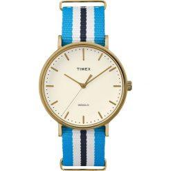 Zegarek Timex Unisex TW2P91000 Weekender Fairfield 41. Szare zegarki męskie Timex. Za 208,99 zł.