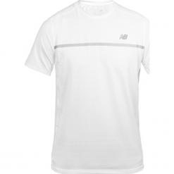 T-shirty męskie: New Balance MT63412WT