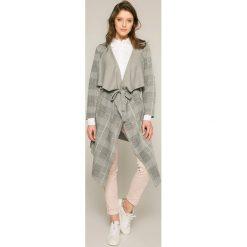 Płaszcze damskie pastelowe: Answear - Płaszcz Sporty Fusion