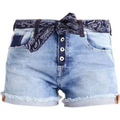 Bermudy damskie: Kaporal LOUPY Szorty jeansowe fresh