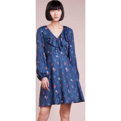 MAX&Co. PAGODA Sukienka letnia navy blue pattern. Czerwone sukienki letnie marki MAX&Co., m, z elastanu. W wyprzedaży za 514,50 zł.