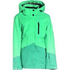 Killtec NERA Kurtka narciarska peppermint. Zielone kurtki dziewczęce sportowe KILLTEC, z materiału, narciarskie. W wyprzedaży za 343,20 zł.