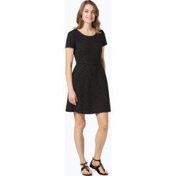 Odzież: BOSS Casual – Sukienka damska – Ammy1, niebieski