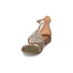 Rzymianki damskie: Sandały Now  BRENTA