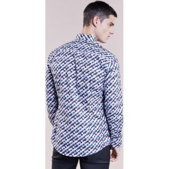 Eton SLIM FIT Koszula bunt. Białe koszule męskie slim marki Eton, m, z bawełny. W wyprzedaży za 444,50 zł.