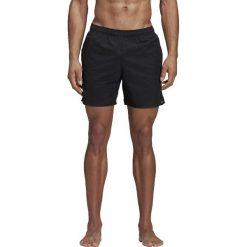 Szorty kąpielowe. Czarne kąpielówki męskie adidas Performance, z poliamidu. Za 125,96 zł.