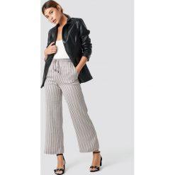 Spodnie damskie: MANGO Spodnie Guzman - Grey