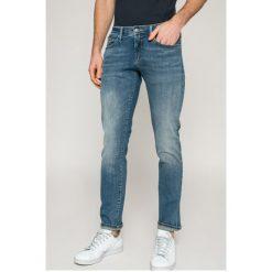 Jeansy męskie regular: Tommy Jeans - Jeansy Scanton