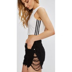 Topy damskie: adidas Originals – Top CY4746
