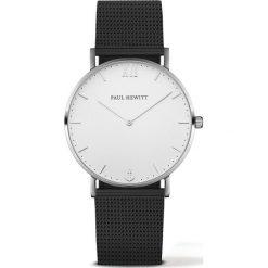 Biżuteria i zegarki damskie: Zegarek unisex Paul Hewitt Sailor PH-SA-S-ST-W-5M