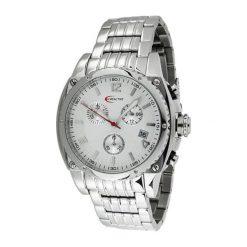 """Zegarki męskie: Zegarek """"CA120105"""" w kolorze srebrno-szarym"""