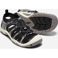 Sandały męskie: Keen Sandały męskie Evofit One czarno-białe r. 46 (1018908)