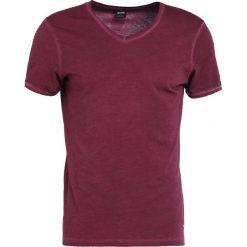 BOSS Orange TRACE Tshirt basic open red. Czerwone koszulki polo BOSS Orange, m, z bawełny. Za 249,00 zł.