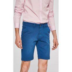 Pepe Jeans - Szorty. Szare bermudy męskie Pepe Jeans, z bawełny, casualowe. W wyprzedaży za 179,90 zł.