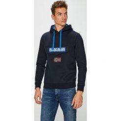 Bluzy męskie: Napapijri - Bluza
