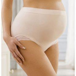 Bielizna ciążowa: Majtki ciążowe Serenity