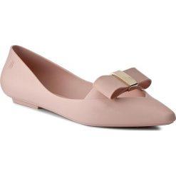 Baleriny damskie: Baleriny MELISSA – Maisie II Ad 32234 Light Pink 01276