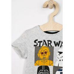 T-shirty chłopięce z nadrukiem: Blukids – T-shirt dziecięcy 68-98 cm