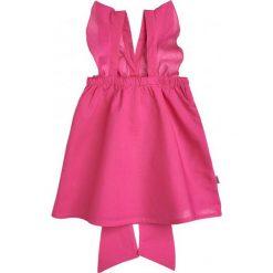Sukienki niemowlęce: Sukienka na ramiączkach dla dziecka 0-3 lata