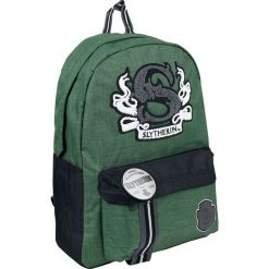 Harry Potter Slytherin Plecak zielony. Zielone plecaki damskie Harry Potter. Za 199,90 zł.