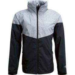 Columbia INNER LIMITS JACKET Kurtka hardshell black/grey ash. Czarne kurtki sportowe męskie Columbia, l, z hardshellu. Za 399,00 zł.