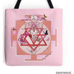 Torebki klasyczne damskie: YONI torba