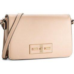 Torebka JENNY FAIRY - RC10560A  Różowy. Brązowe torebki klasyczne damskie Jenny Fairy. Za 89,99 zł.
