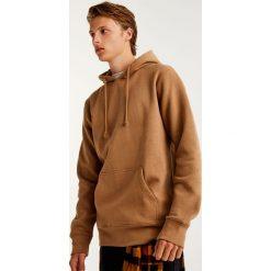 Bluzy męskie: Bluza typu kangurka basic
