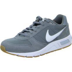 Buty sportowe męskie: Nike Buty męskie Nightgazer szare r. 40.5 (644402-007)