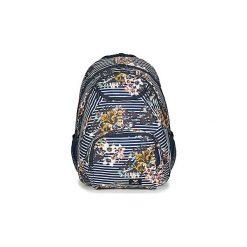 Plecaki Roxy  SHADOW SWELL. Niebieskie plecaki damskie marki Roxy. Za 219,00 zł.