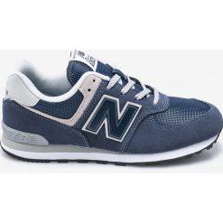 Buty sportowe chłopięce: New Balance – Buty dziecięce GC574GV.