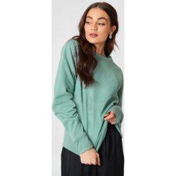 Bluzy damskie: Rut&Circle Bluza Vera – Green